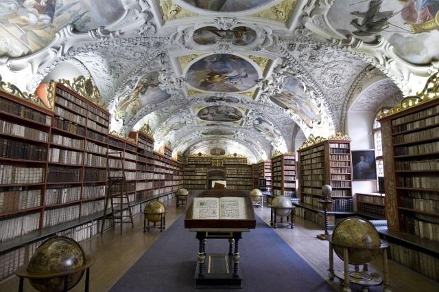https://en.wikipedia.org/wiki/Strahov_Monastery