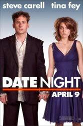 Una Noche Fuera de Serie (2010)