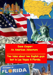 Dave Cooper: An American Adventure
