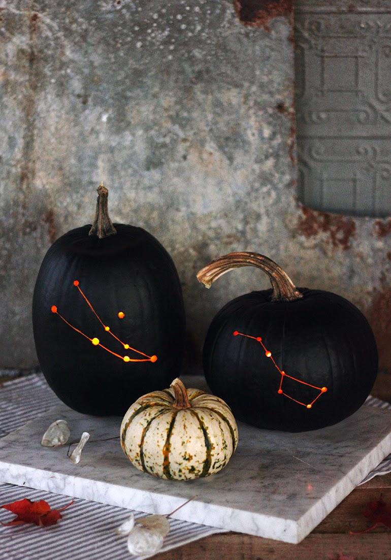 Happy Halloween + A Few Links!