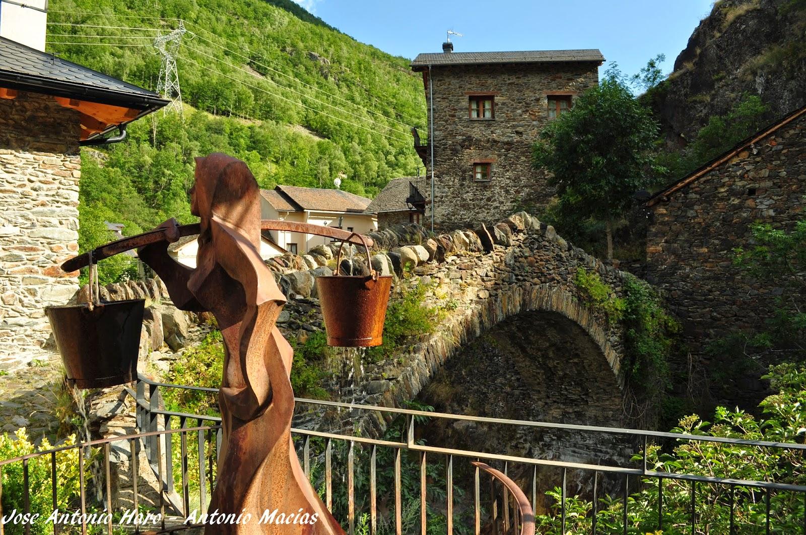 Nos vamos a campear tavascan parque natural del alt pirineu - Casas rurales en los pirineos catalanes ...