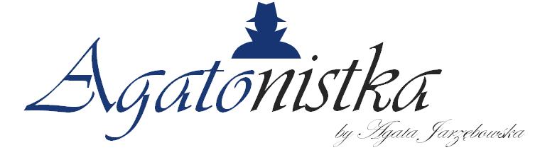 Agatonistka - Blog na t(r)opie | filmy | seriale | książki | psychologia