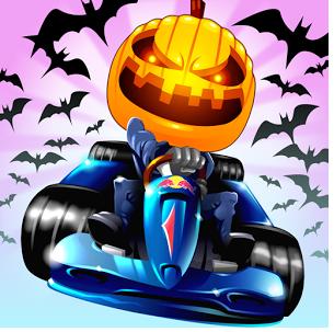 Red Bull Kart Fighter 3 v1.6.0 Mod [Unlimited Money]