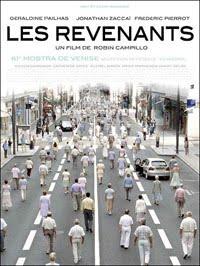 Les Revenants - Geri Döndüler