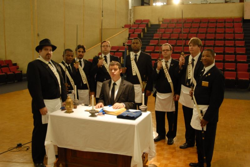 scottish rite master craftsman ii essays Chapter ii masonic essays  also are included in some degrees of the ancient and accepted rite  send a skilful and experienced craftsman, master huram,.