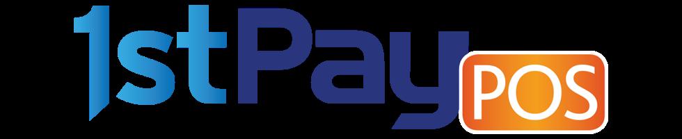 iPad POS System - 1stPayPOS