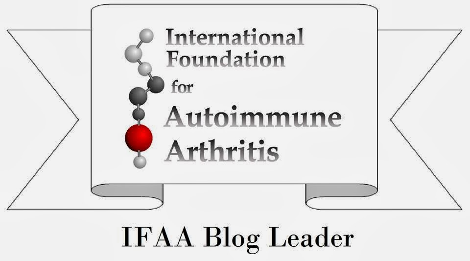 International Foundation for Autoimmune Arthritis