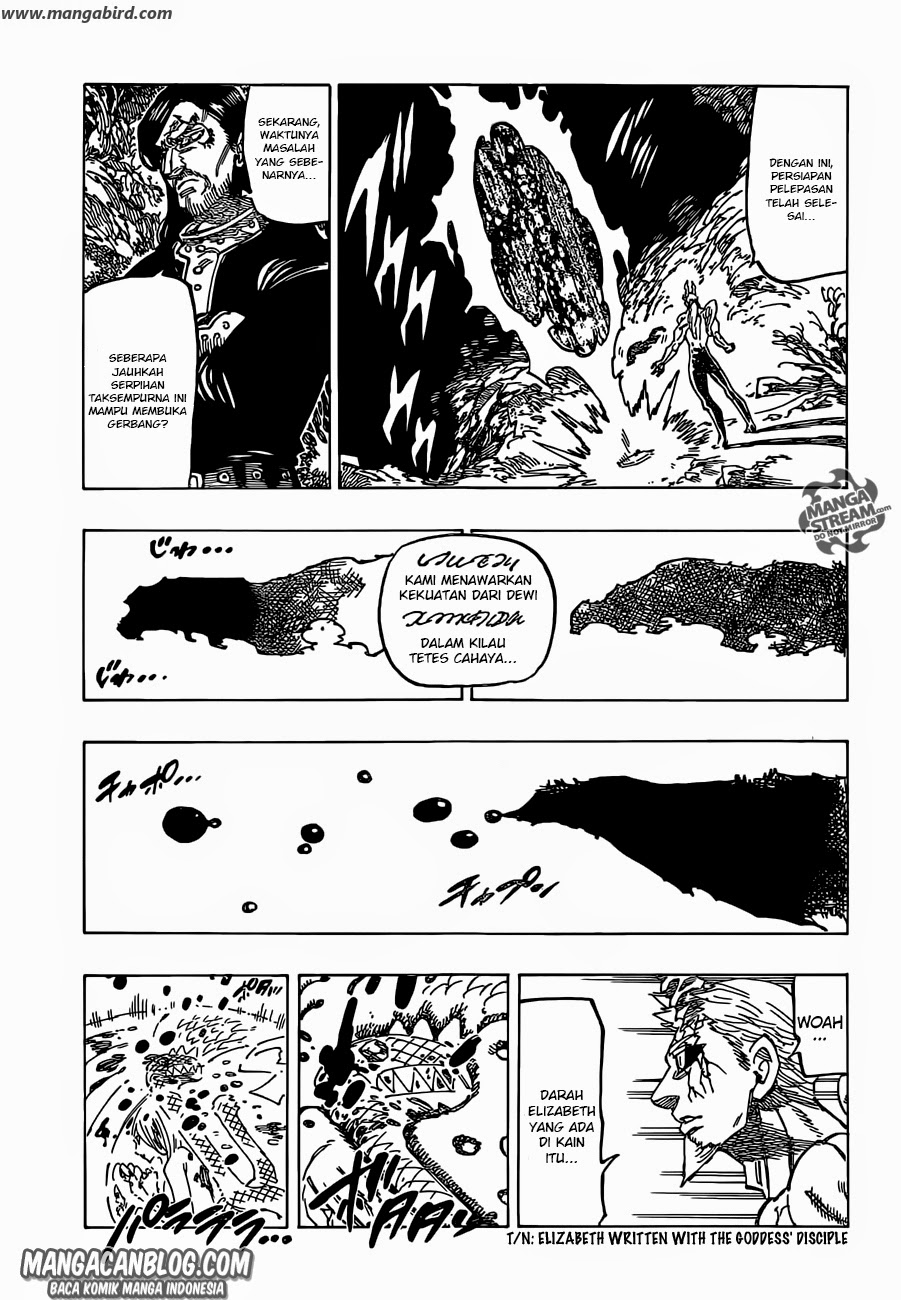 Komik nanatsu no taizai 109 - chapter 109 110 Indonesia nanatsu no taizai 109 - chapter 109 Terbaru 5|Baca Manga Komik Indonesia