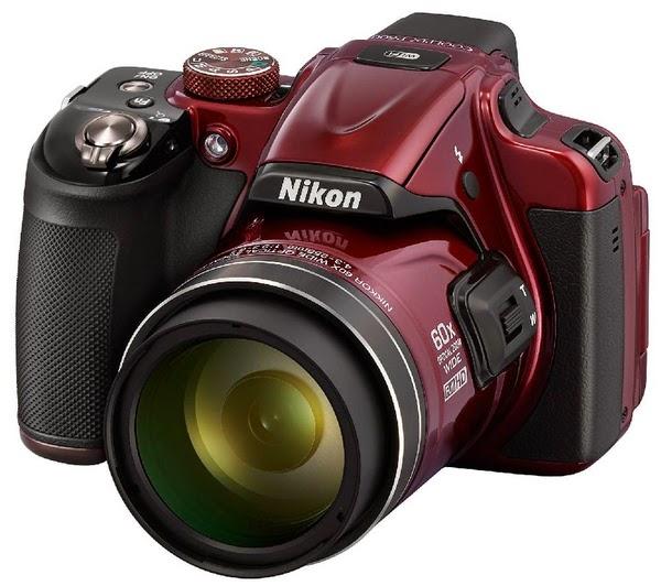 Nikon Coolpix P600, Nikon Coolpix P340, Nikon Coolpix P530, Nikon Coolpix P340, cámara prosumer, prosumer camera, Nikon vs Canon,