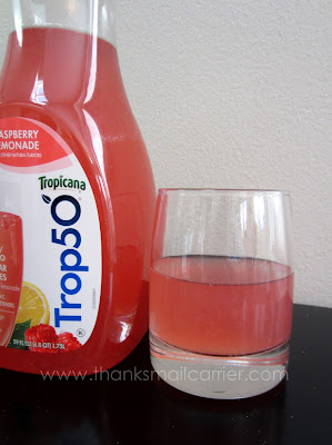 Trop50 juice beverage
