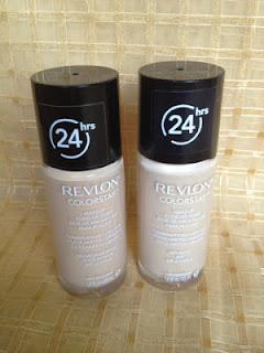 Revlon Colorstay Nude 200