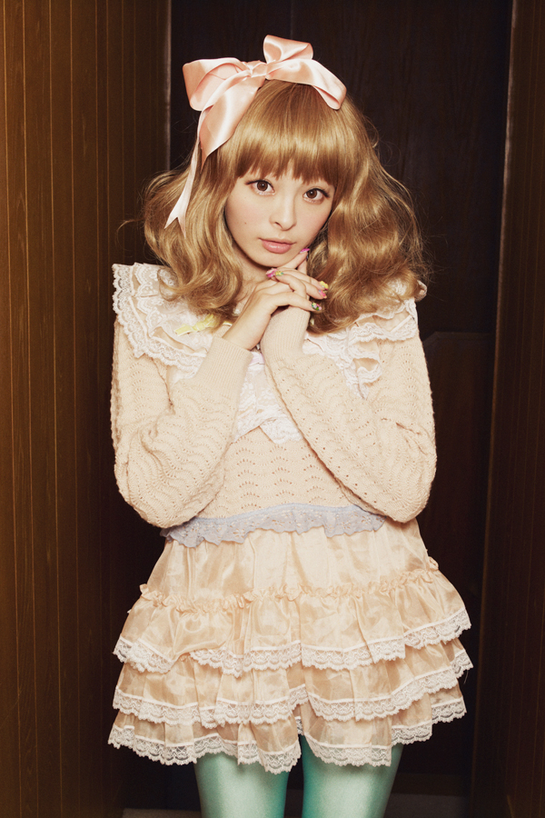 the life and music career of kyary pamyu pamyu On her way to global domination, j-pop superstar kyary pamyu pamyu  kyary's  career in music began upon her discovery by producer yasutaka nakata   aspect of her image is how relatable she seems to be in real life.