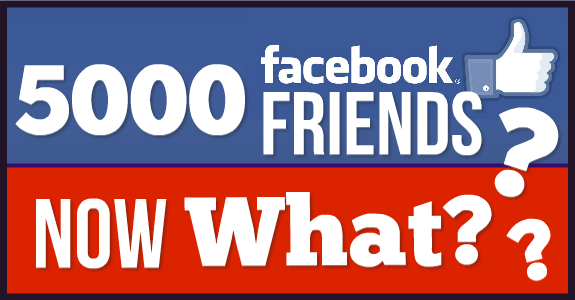 Learn How to quickly add 5000 friends on Facebook