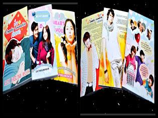 PAKEJ 3 NOVEL - RM50 termasuk pos