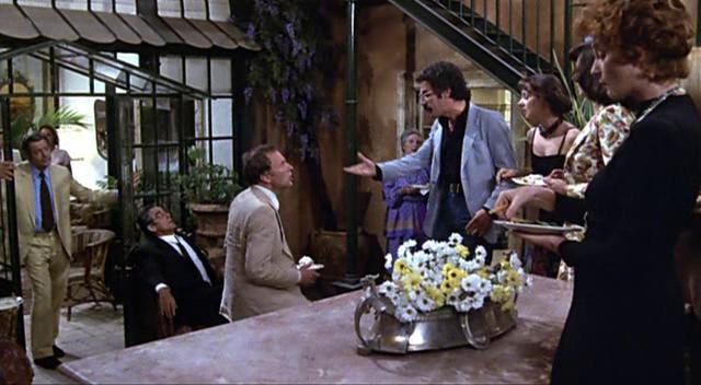 L\'Amore in città: La terrazza (Die Terrasse) 1980 Ettore Scola