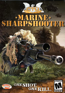 CTU+Marine+Sharpshooter Download CTU Marine Sharpshooter PC Full