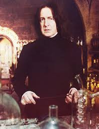 Mgr Snape