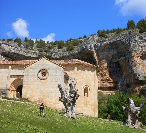 Ermita de San Bartolome Soria