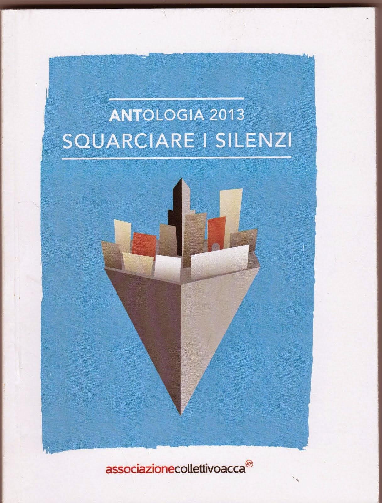 Squarciare i Silenzi - 2013 - Assoc. CollettivoAcca - Pagani (Salerno)