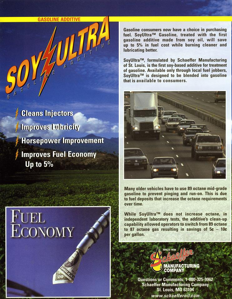 131C Soy-Ultra