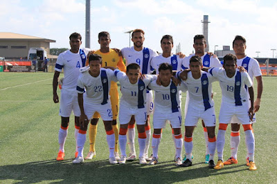 Is there a short-term fix to India's problems ahead of the Iran qualifier in September?