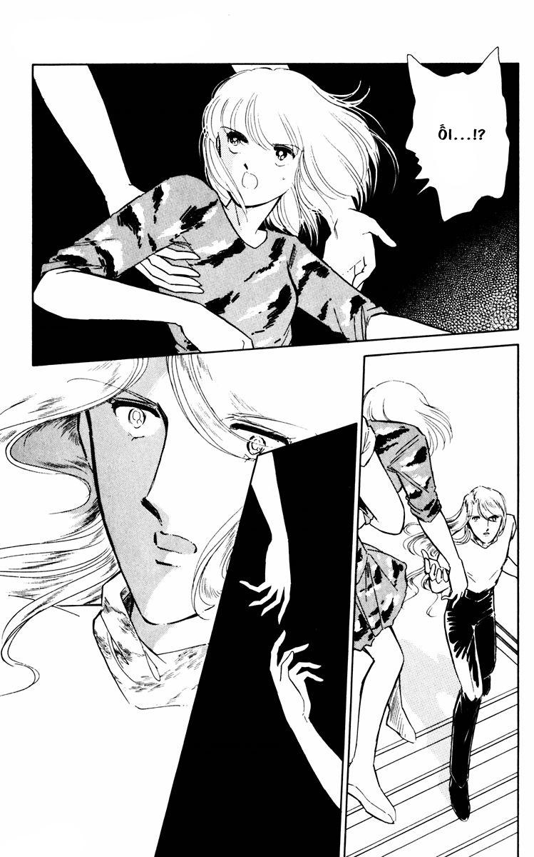 Umi no Yami, Tsuki no Kage chap 36 - Trang 23