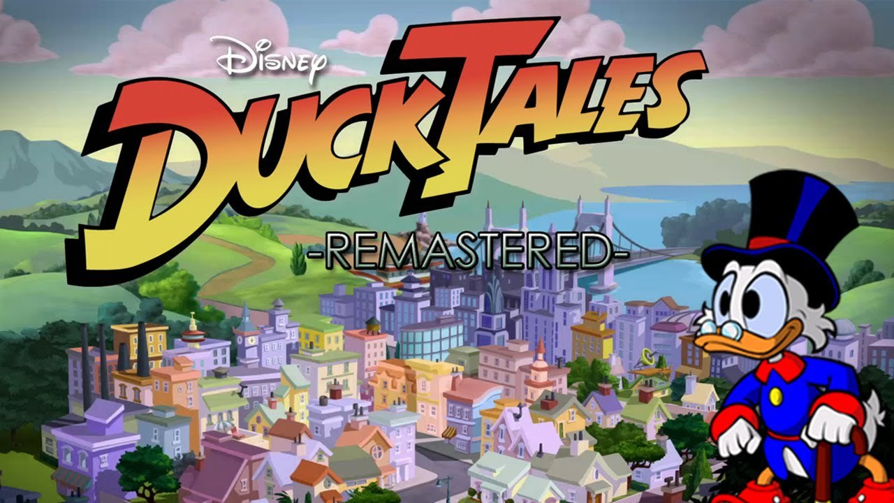 Ducktales Remastered PC Download