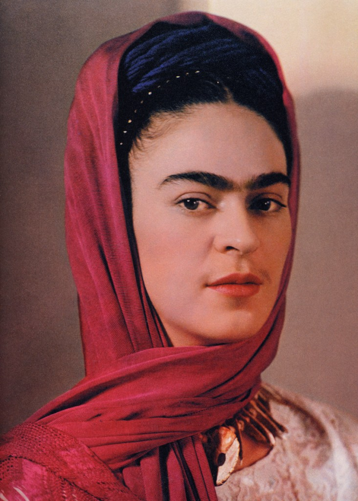 memoirs of syed ali arif frida kahlo mexican 1907 1954. Black Bedroom Furniture Sets. Home Design Ideas