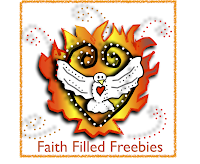 Faith Filled Freebies
