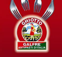 Collaborazione Ghiotto Galfrè
