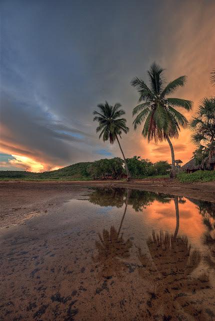 archipel des mitsio, île déserte madagascar, photo hdr paysage, photo fabien monteil