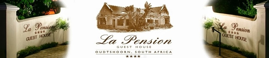 La Pension Guesthouse