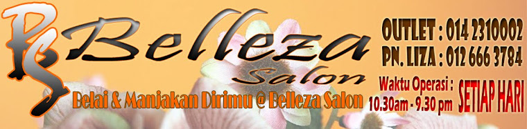 BellezaSalon