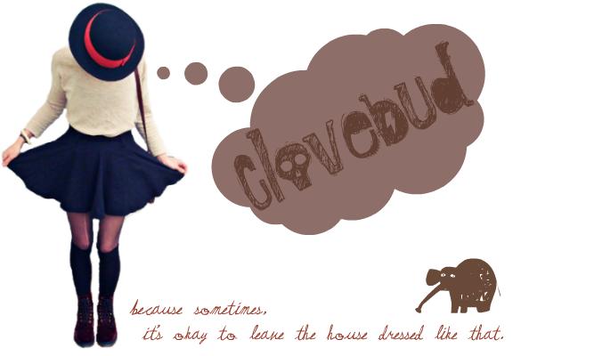 Clovebud