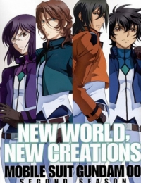 Mobile Suit Gundam 00: Second Season