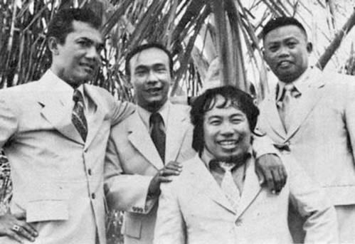 Kenangan Grup lawak Kwartet Jaya di era 70-80an