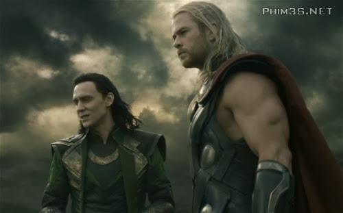 Thần Sấm Thor 2: Thế Giới Đen Tối - Image 4