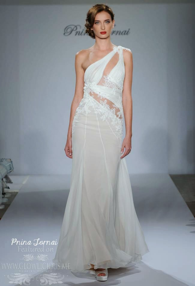 Pnina Tomei Wedding Dresses 55 Epic Berikut beberapa gaun karya