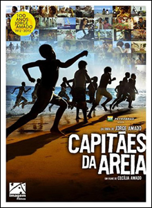 Download Capitães da Areia DVDRip Nacional 2011
