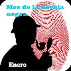 Enero: Mes novela negra, policíaca y de misterio