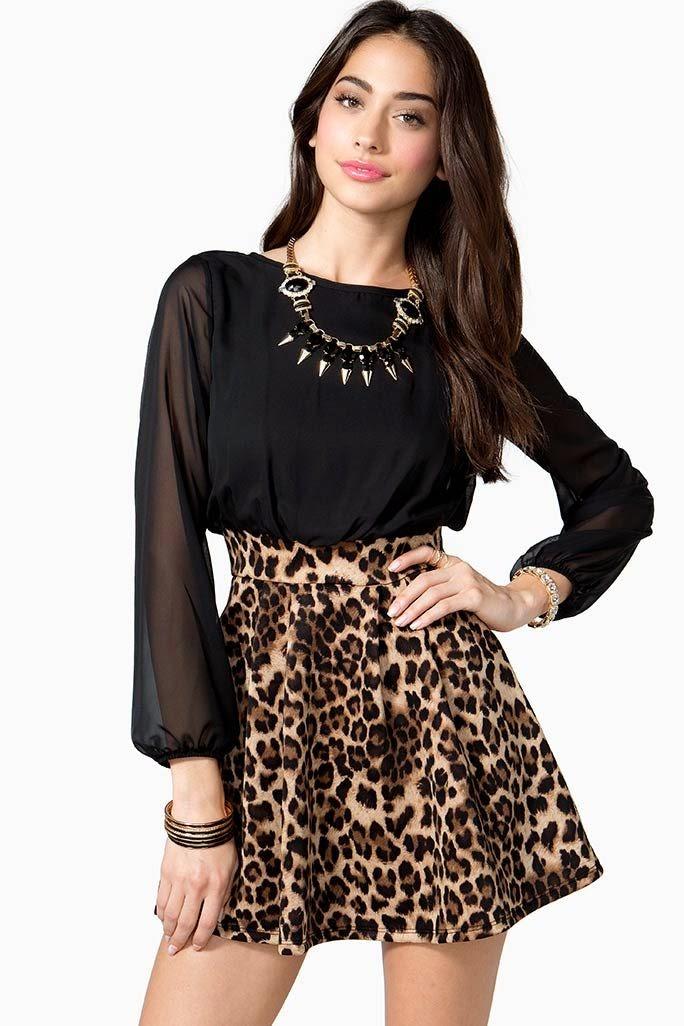 Asome skirt
