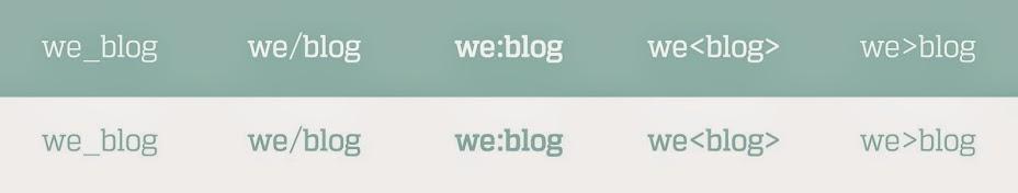 we(b)log