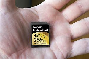 memori card berkapasitas paling besar, microSD 256GB apakah ada?, kartu memori apa yang kapasiatsnya paling besar?