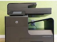 HP Officejet Pro X576dw Printer Drivers Download