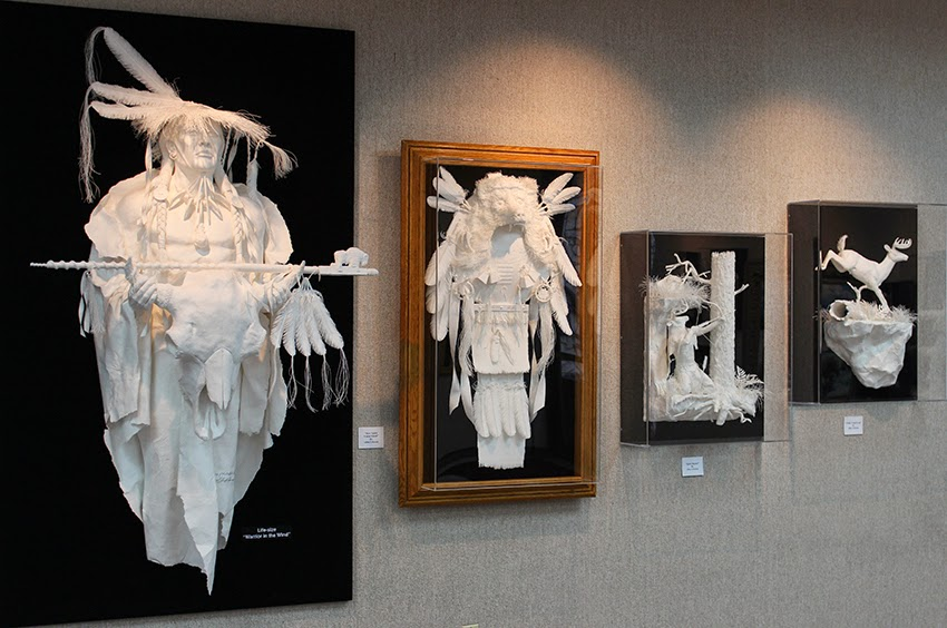 18-Allen-Patty-Eckman-Cast-Paper-Sculptures-Eckman-Method-www-designstack-co