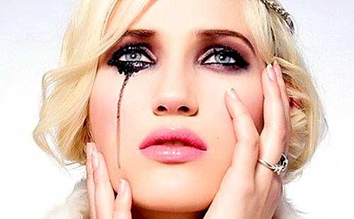 10 Consejos faciles para maquillar tus ojos sensibles