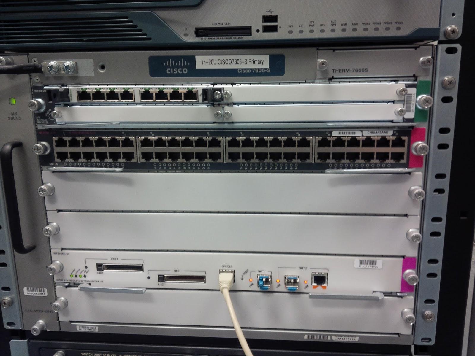 Network Security Memo - Info Security Memo