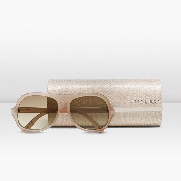 mylifestylenews: Jimmy Choo @ 2013 Eyewear Collection