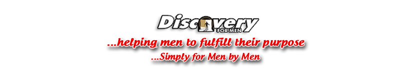 DISCOVERY FOR MEN
