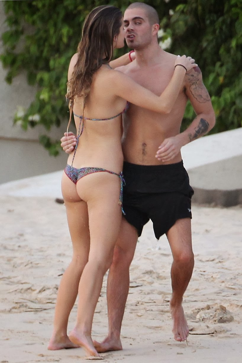 desi and celebs pics nina agdal bikini photo s candids in